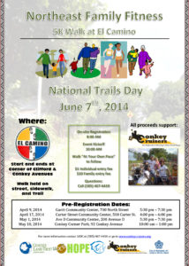 NE Family Fitness Walk Flyer - Final 4-4-14 (1)(1)